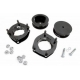 "2"" Rough Country Lift Kit zawieszenie - Jeep Commander XK"