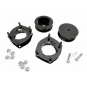 "2"" Rough Country Lift Kit suspension - Jeep Commander XK"