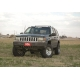 "4"" Rough Country X-Flex Lift Kit zawieszenie - Jeep Grand Cherokee ZJ"