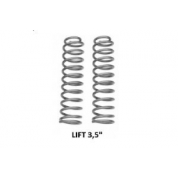 "Sprê¿yny przednie Lift 3,5"" Rough Country - Jeep Grand Cherokee ZJ"