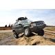 "4"" Long Arm Rough Country Lift Kit zawieszenie - Jeep Cherokee ZJ"