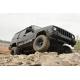 "4,5"" Long Arm Rough Country Upgrade Lift Kit - Jeep Cherokee XJ"