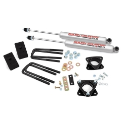 "2,5"" Rough Country Lift Kit - Toyota Tundra 4WD 99-06"