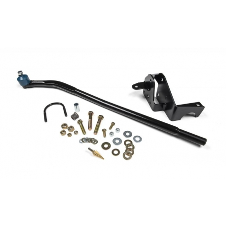 Drag Link Flip Kit JKS Lift 2 - 4,5'' - Jeep Wrangler JK