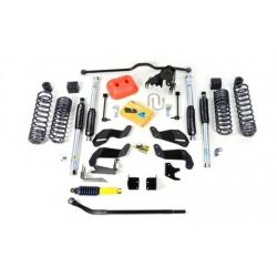 """3,5"""" Lift Kit zawieszenie AEV Dual Sport SC - Jeep Wrangler JK 2 drzwi"""