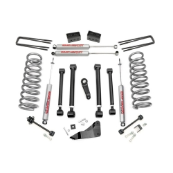 5'' Rough Country Lift Kit - Dodge Ram 2500/3500 03-07