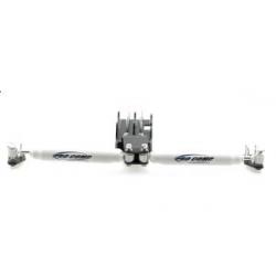 Podwójny amortyzator skrêtu PRO COMP ES2000 - Jeep Wrangler JK
