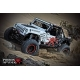 "Felga aluminiowa 9x17"" 5x127 ET-38 Beadlock Machined 105 Method - Jeep Wrangler JK"