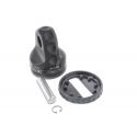 ProLink with Titanium Pin & Rubber Guard (Grey)