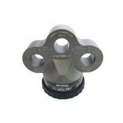 ProLink Bridle (Grey)