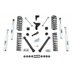 "4"" Lift Kit BDS suspension - Jeep Grand Cherokee WJ WG"