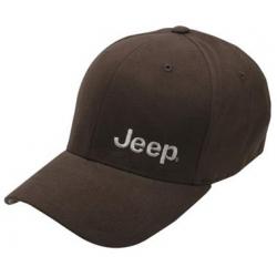Czapka z daszkiem Jeep